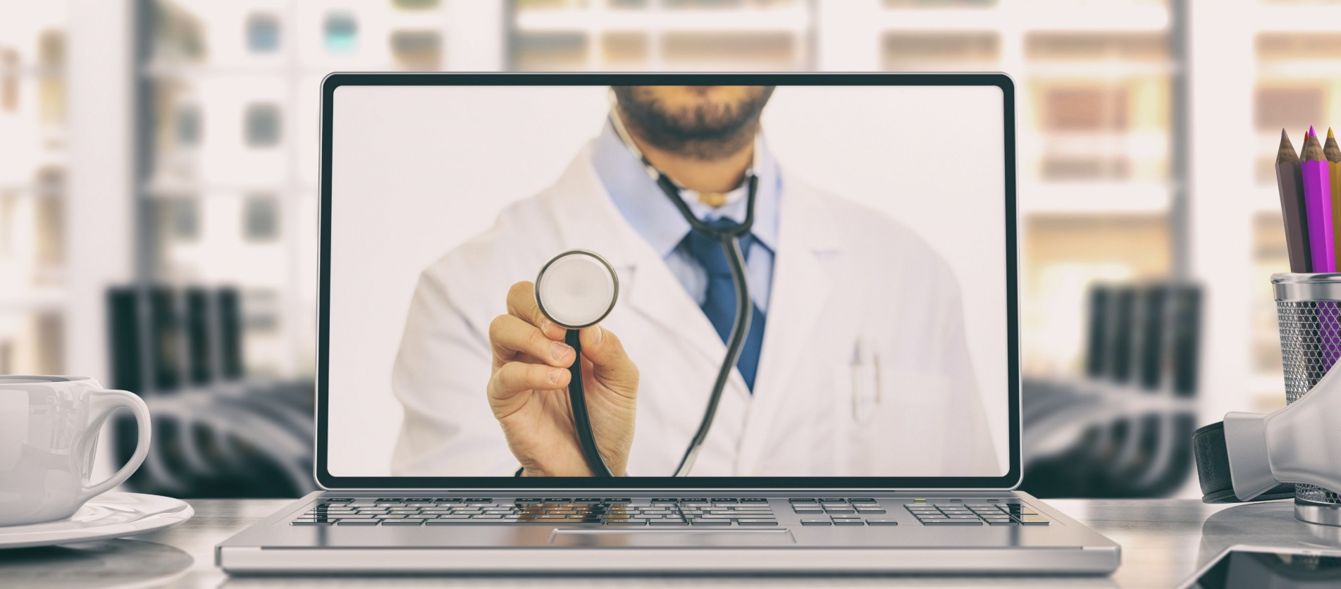Telehealth: By the Numbers